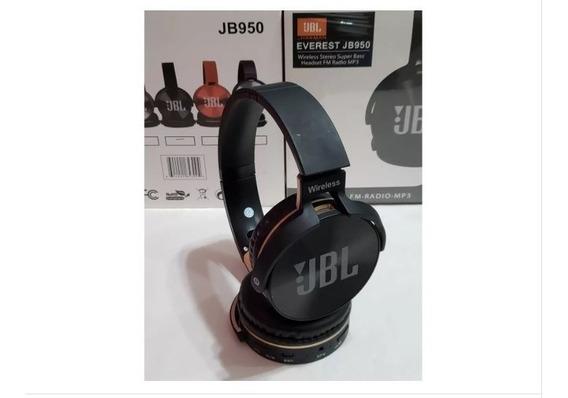 Fone De Ouvido Jbl Jb950 Bluetooth Sem Fio Headset