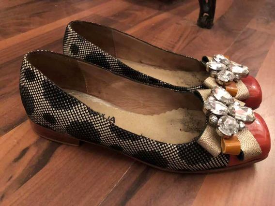 Zapatos Amor Y Julia No Cher No Chebar No Mishka