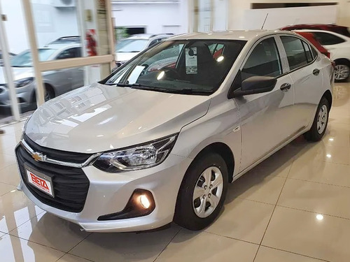 Chevrolet Onix Plus 1.2 2021 0km Sedan 4 Puertas #0