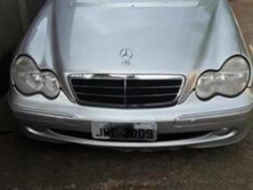 Mercedes-benz Classe C 2.0