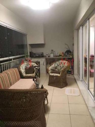 Imagem 1 de 28 de Excelente Apartamento Em Condomínio Clube À Venda No Bairro Boa Vista Em São Caetano - 6070