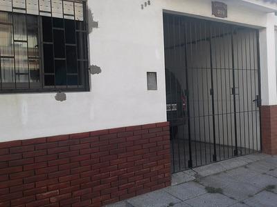Casa 3 Ambientes Cochera Cubierta Y Parrilla