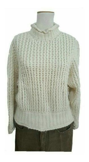 Sweater Maria Cher Color Crudo
