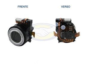 Conjunto Óptico Câmera Digital Panasonic Lumix Dmclz3, Lz3