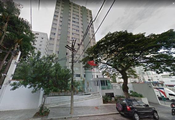 Apartamento Com 3 Dormitórios À Venda, 96 M² Por R$ 780.000 - Brooklin - São Paulo/sp - Ap1084