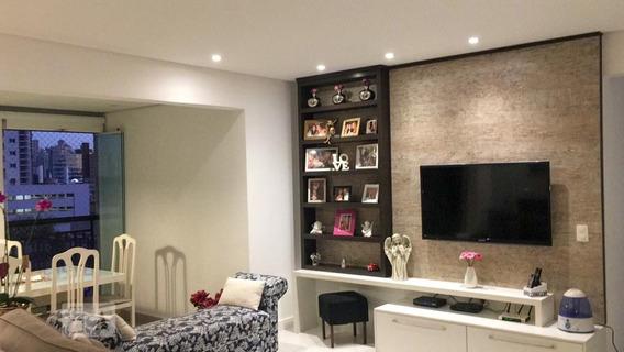 Apartamento Para Aluguel - Barra Funda, 3 Quartos, 109 - 893069380