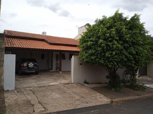 Casa Em Cruzeiro Do Sul, Jaguariúna/sp De 147m² 2 Quartos À Venda Por R$ 450.000,00 - Ca889359