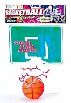 Baloncesto De Juguete,con El Partido De Baloncesto Del T..