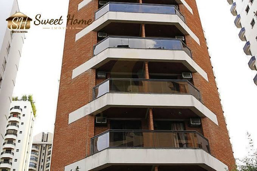 Imagem 1 de 15 de Flat À Venda No Condomínio Edifício Personal Flat - Sh21046