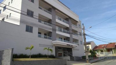 Apartamento Com 2 Dormitórios À Venda, 66 M² Por R$ 253.000 - Água Verde - Blumenau/sc - Ap0709