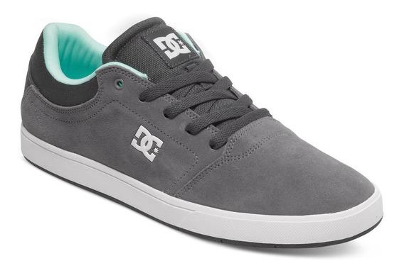 Tênis Dc Shoes Original Modelo Crisis