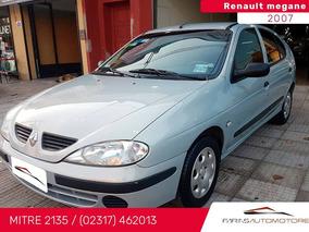 Renault Megane 1.6 Tric Pack Plus