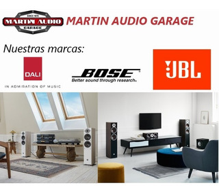 Home Theaters Sistemas De Audio Para Casas - Home Audio