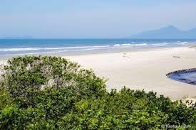 Terreno Praia Ilha Comprida-sp