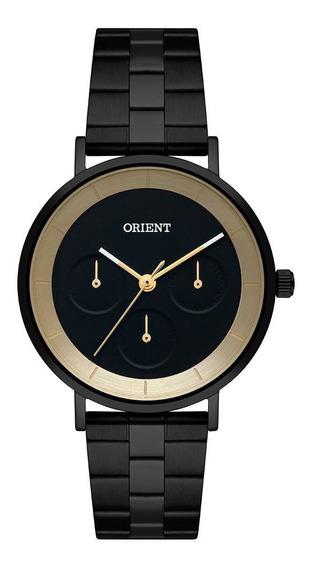 Relógio Feminino Orient Eternal Fpssm003-p1px