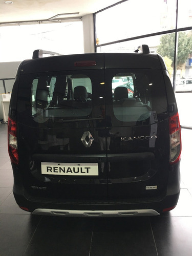 Renault Kangoo Stepway