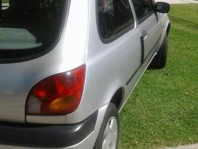 Ford Fiesta 1.6lx