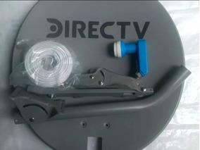 Antena LnbCable Coaxial D I R E C- T V