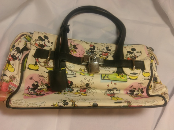 Cartera Disney Original /// Mickey