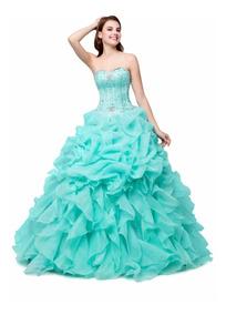Vestidos Xv Años Quinceaños 15 Años Promocion Hot Sale Ofert