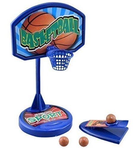 Baloncesto Finger Sport Game Con Sistema De Baloncesto Compl