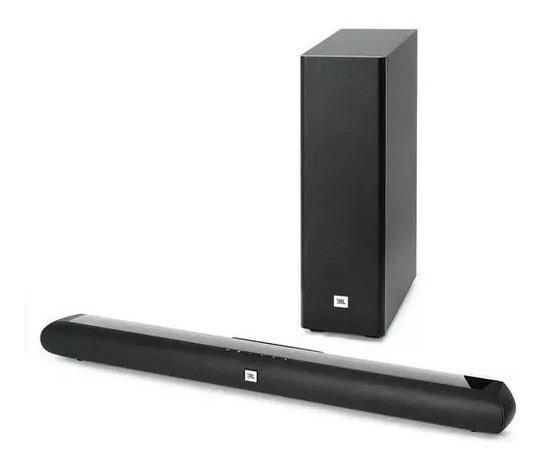 Home Theater Soundbar Jbl Sb150 2.1 Wireless