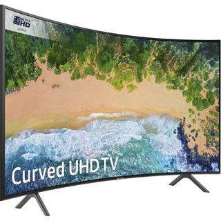 Smart Tv Samsung 49 Pulgadas Curved 4k Nuevo Modelo 2018