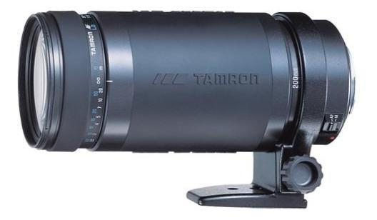 Lente Objetiva Canon Eos Tamron 200-400mm F/5.6 Af
