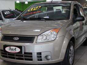 Fiesta Sedan 2009 **sem Entrada + 499,00 Mensais Fixas***