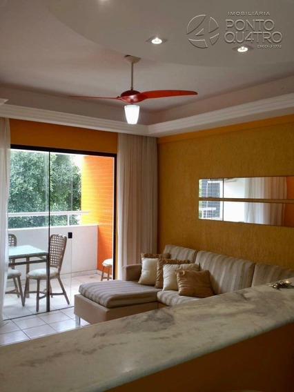 Apartamento - Caminho Das Arvores - Ref: 5191 - L-5191