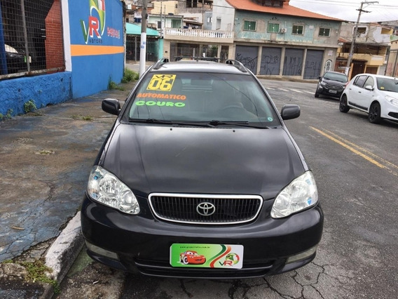 Toyota Corolla Fielder At 1.8