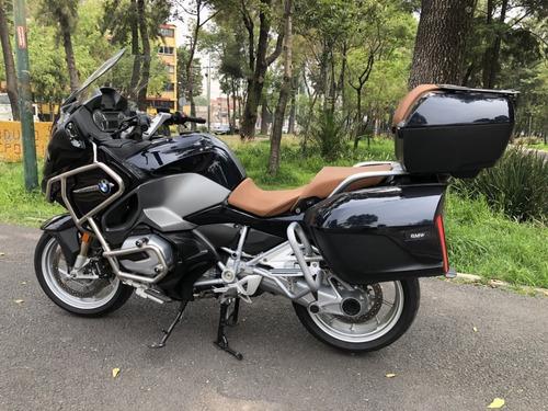 Imagen 1 de 7 de Motocicleta Bmw 1200 Rt 2017