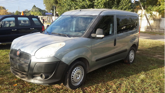 Fiat Doblo 1.4 Active Family