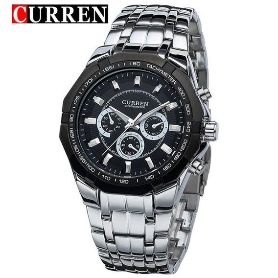 Relógio Masculino Curren 8084
