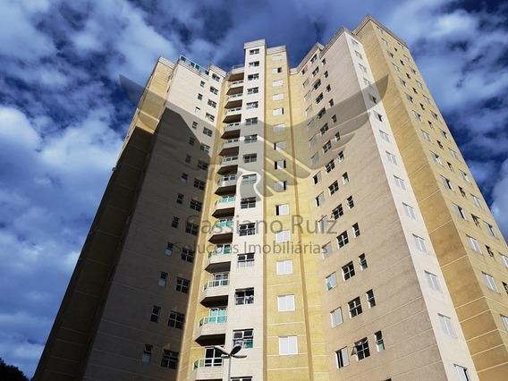 Apartamento - Residencial Aspen - 03 Dormitórios / 01 Suíte - Armários Planejados - Ap00243 - 34232814