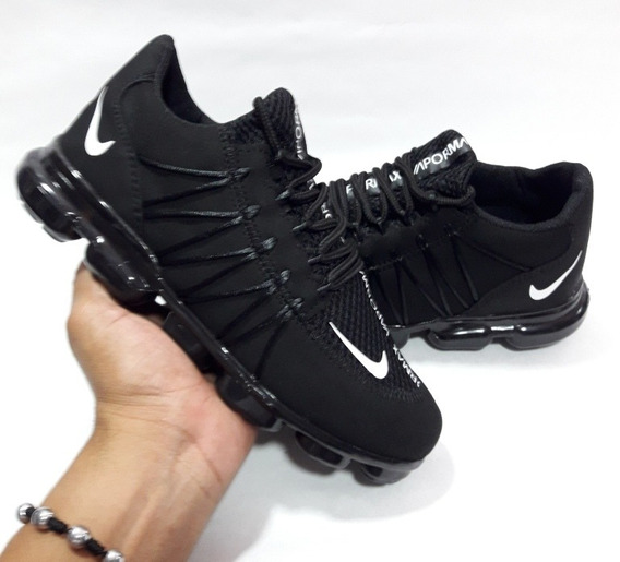 Zapatos Nike Vapormax De Dama.....