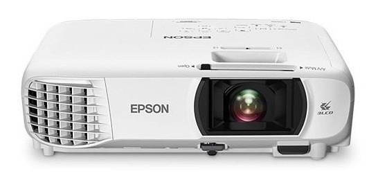 Projetor Epson S39 Svga 3lcd 3300 Lumens Somos Loja