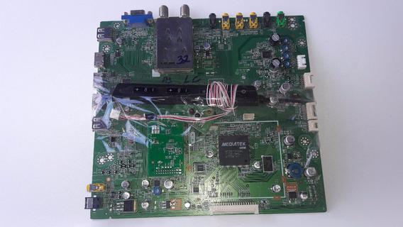 Placa Principal Philco Ph32led A2 40 Mt10b1 Mad2xg