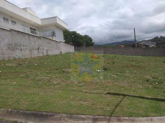 Terreno Residencial À Venda, Loteamento Quadra Dos Príncipes, Atibaia - Te0388. - Te0388