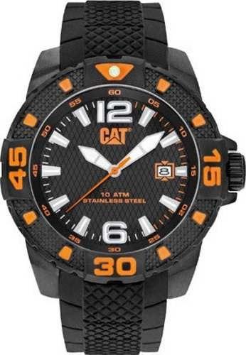 Relógio Caterpillar Dp Sport Evo Preto Pt16121138
