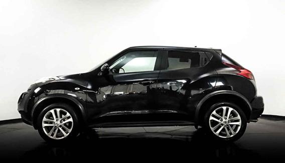 Nissan Juke Advance / Combustible Gasolina 2012 Con Garantí