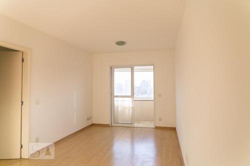 Apartamento À Venda - Vila Das Mercês, 2 Quartos,  69 - S892856337