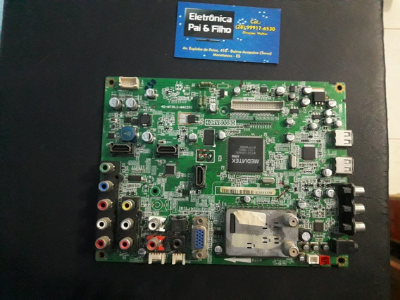 Placa Principal Tv Toshiba 40rv800bd