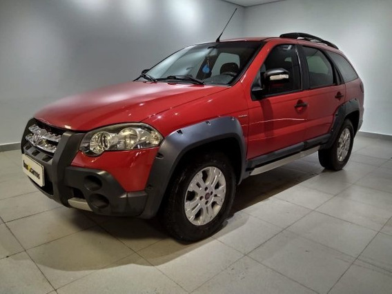 Fiat Palio Adventure Dualogic 1.8 Mpi 8v Flex