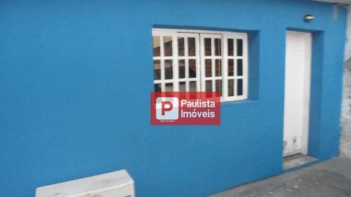 Casa À Venda, 200 M² Por R$ 549.999,00 - Cidade Dutra - São Paulo/sp - Ca2179