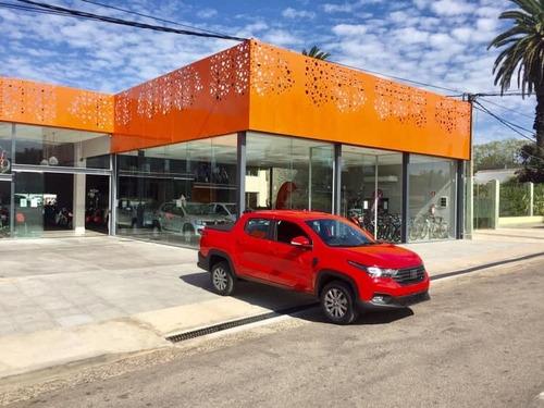Fiat Strada Freedom Doble Cabina 1.4