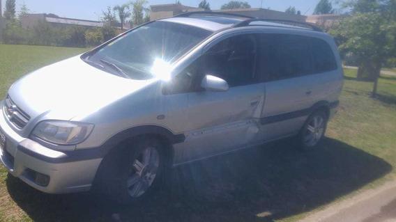 Chevrolet Zafira Gls 2.0 16 Valvulas