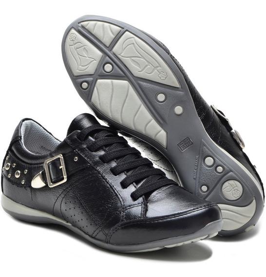 Tenis Sapato Bm Brasil Feminino Confortavel 221
