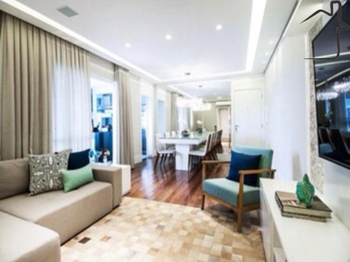 Apartamento Com 93m² 2 Dorms. 1 Suíte 2 Vagas Na Vila Leopoldina - Ap01151 - 68862656