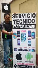 Servicio Tecnico De Celulares Mobile Shop Peru